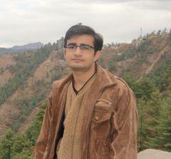 Akshat H.