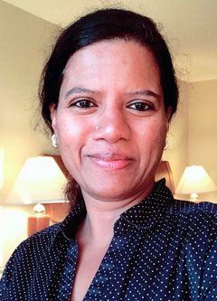 Kavita G.