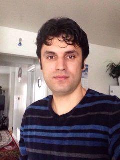 Ahmad Zia B.
