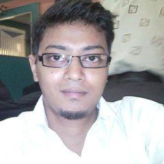Goutam M.