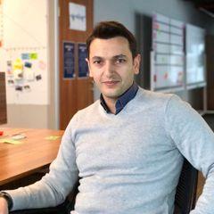 Mehmet Fatih A.