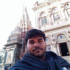 Ganeshkumar S.