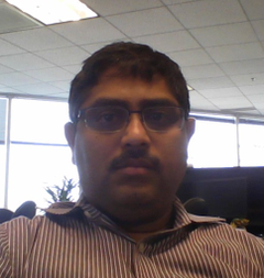 Ananth R