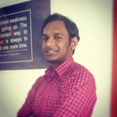 K M Dilshan U.