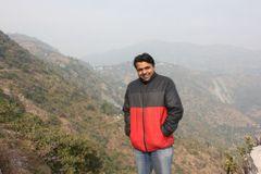 Abhimanyu C.