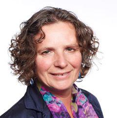 Martine van de M.