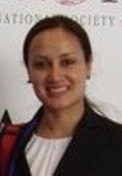 Sharmishtha G.