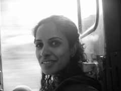 Sangeeta C.