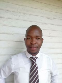 Kgoshi Thabo N.
