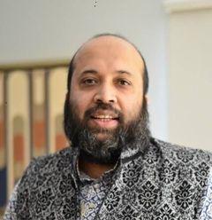 Zaheed M.
