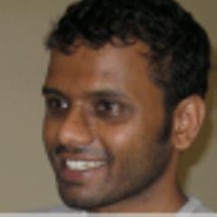 Naveen J P