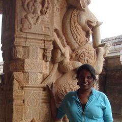 Vidhya R.