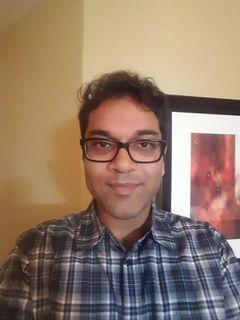 Priyam P.