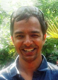 Abhishek I.