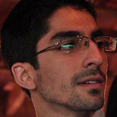 Gustavo Coelho P.