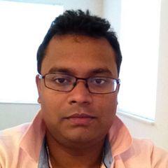 Vishal Kumar G.