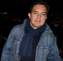 Octavio Isaac Rojas O.