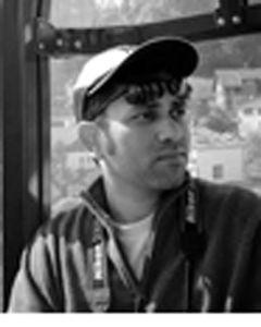 Arun B.