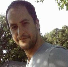 Oscar Ferraro N.