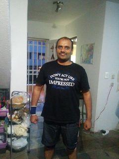 Sunil S.