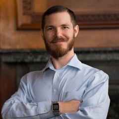 Dr. Christopher J.