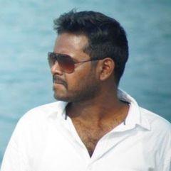 Vineeth G.