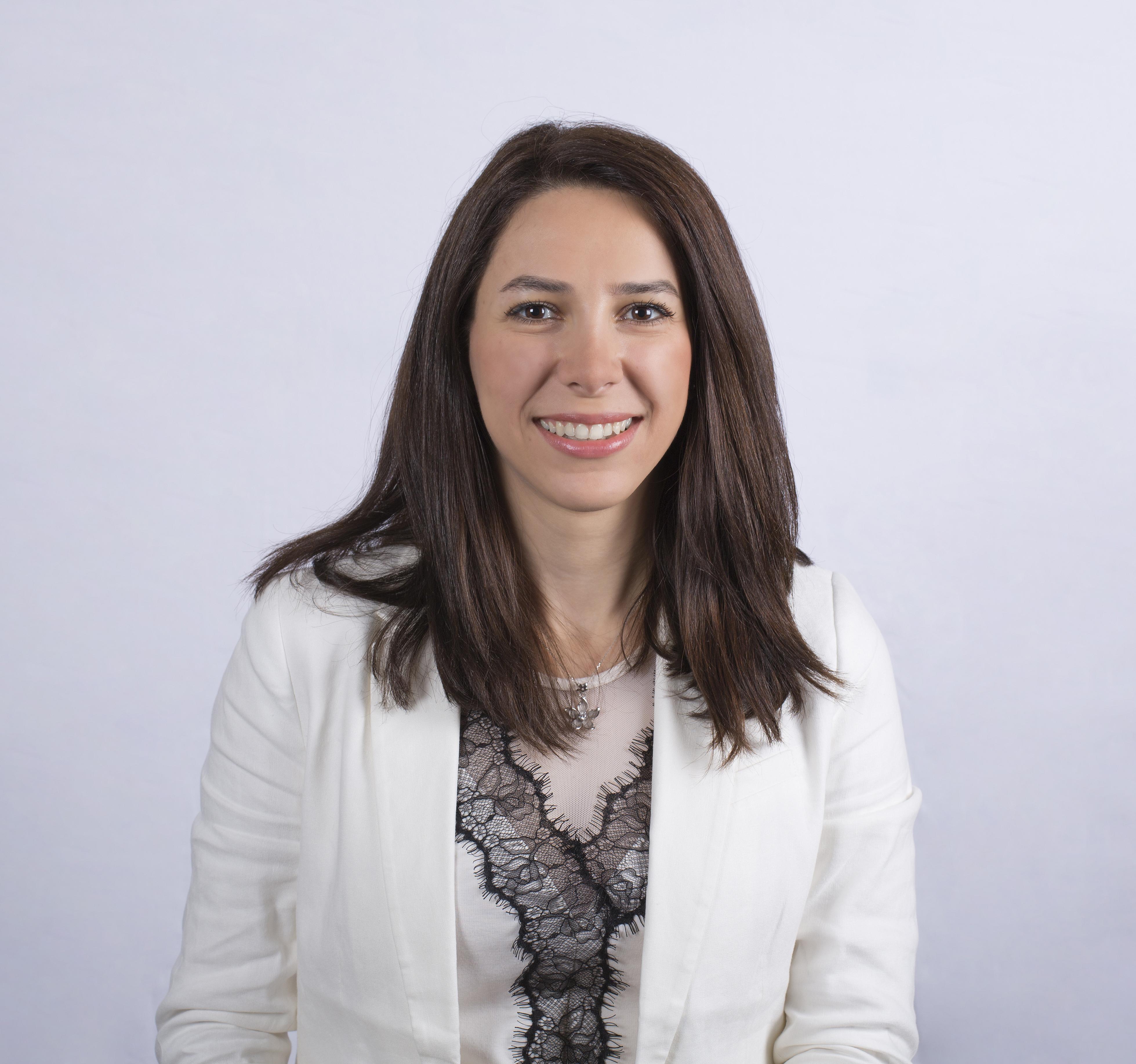Mahsa Rouzbahman, P  - Calgary Artificial Intelligence Meetup