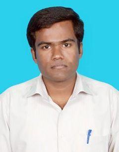 Yogeswaran S