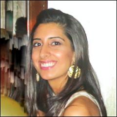 Nisha B.