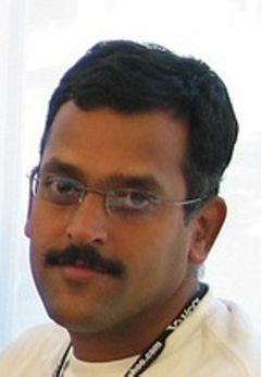 Chakravarthi(Chaks) A.