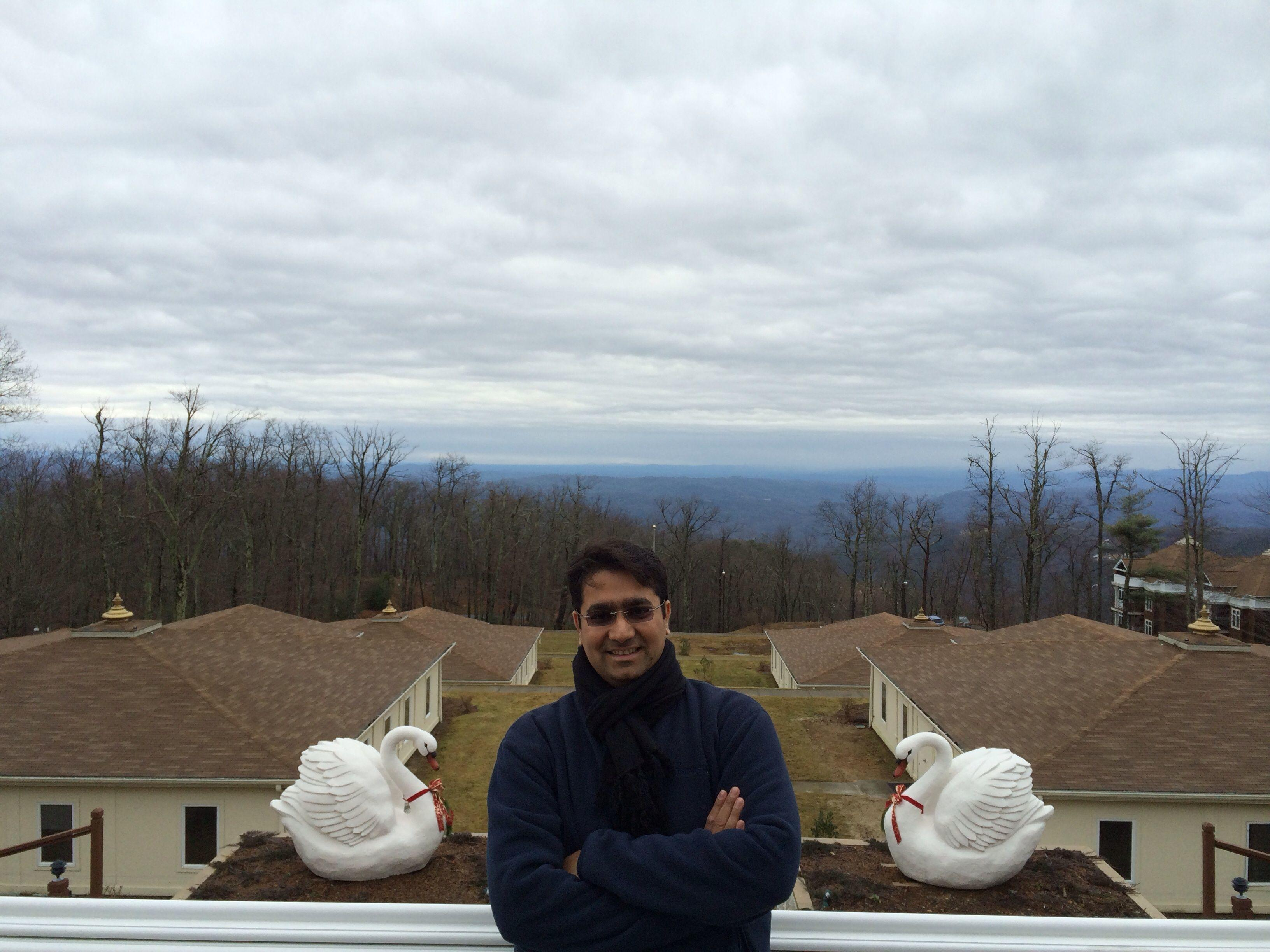 Avinash   Art Of Living South Jersey   Breath, Yoga, Mind U0026 Meditation  (Voorhees, NJ) | Meetup