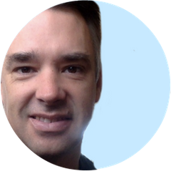 Erik Ayers, CEO G.