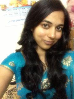 Anusha N