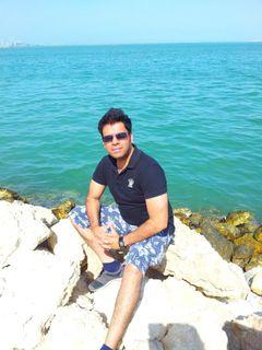 Rajkumar V.