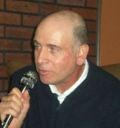 Joe Del P.
