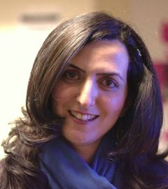 Marzieh S.