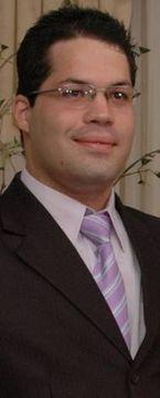 Alex Robert de Araujo P.