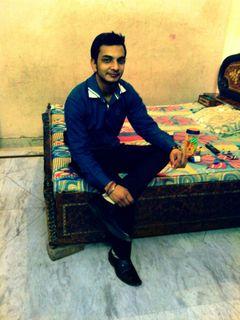 Aashish G.