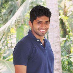 Krishanth K.