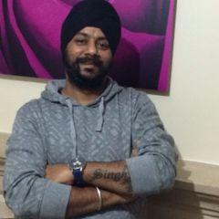 Kulwinder Singh B.