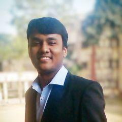 Aakash Shubhankar B.