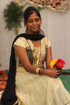 Vaishnavi K.