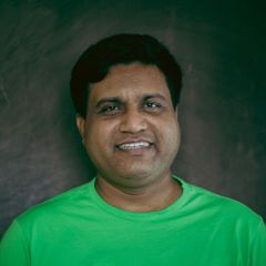 Satyaakam G.
