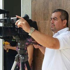 Alexander Garcia C.