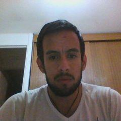 Juan Valentín Mora R.