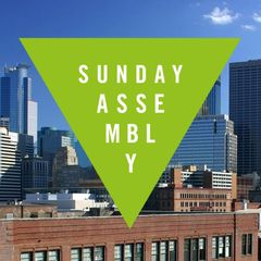 Sunday Assembly MSP T.