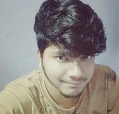 Subhajit M.