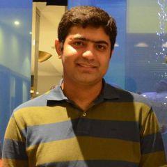 Adeel Ahmad C.