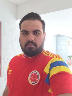 Andres Mauricio Santaella O.