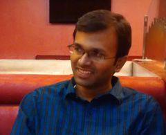 Bhanu Kiran P.